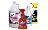 Auto Detailing Chemicals