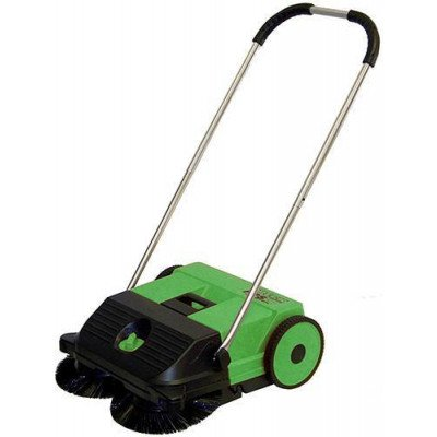 Bissell Lightweight Outdoor Push Sweeper