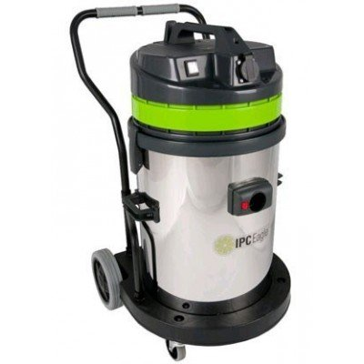 IPC Eagle Auto Liquid Discharge Wet Vacuum