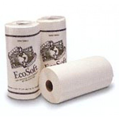 Bay West Eco-Soft Roll Paper Towels