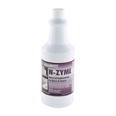 N-Zyme Bacterial Augmentation Cleaner