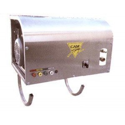 Stainless Steel Wall Mounted Car Washer
