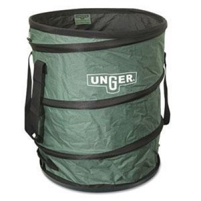 Collapsible Outdoor Waste Bag Holder