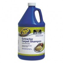 Zep Carpet Extractor Shampoo Concentrate