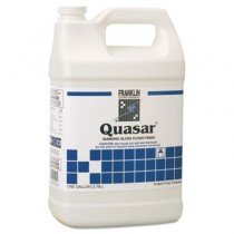 Franklin Cleaning Technology-Quasar High Solids Floor Finish-Case-FKLF136022CT