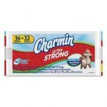 Charmin Ultra Strong Bathroom Tissue, 16 Pack