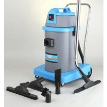 EDIC Dynamo 12 gallon Wet/Dry Vacuum