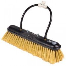 Boars Hair Window Cleaner Scrubbing Brush