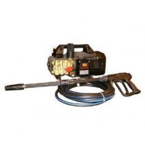 Hot Water Electric Cut-Out Power Washer