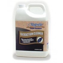 Majestic Carpet Extraction Cleaner