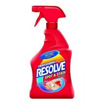 Resolve Carpet Spot & Stain Remover