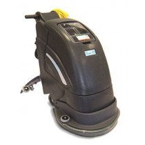 Electric Automatic Floor Scrubber