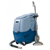 Trusted Clean Extreme 17 Gallon Adjustable Pump Heated Box Extractor