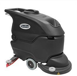 CleanFreak Performer 20 Automatic Floor Scrubber