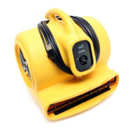 CleanFreak Lightweight Air Mover Fan