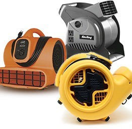 Shop Air Movers