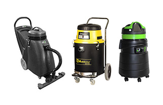 Maintain Your Wet/Dry Vac